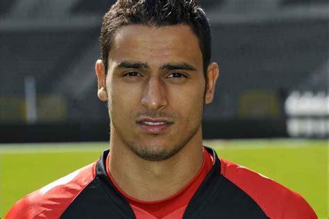 Nacer Chadli : Tottenham passe à l'offensif pour le Belgo ...