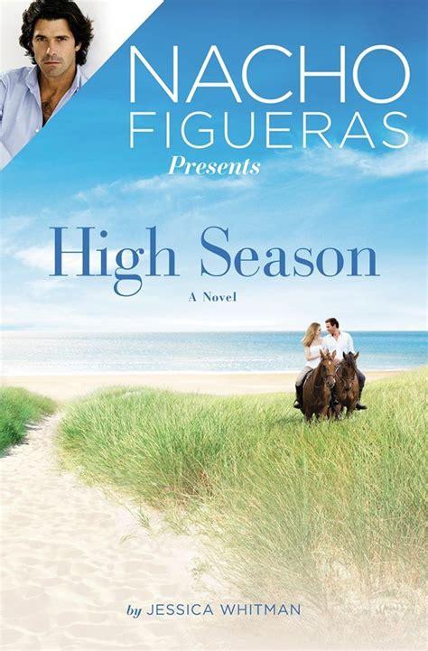 Nacho Figueras Presents: High Season #teaserTuesday What ...