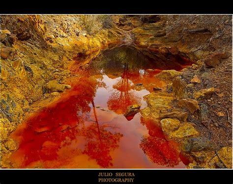 Nacimiento del Río Tinto Imagen & Foto | cielo y universo ...