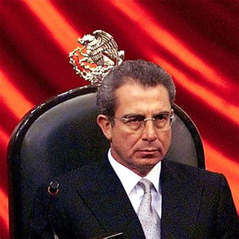 NACIONAL: Los Presidentes: Ernesto Zedillo