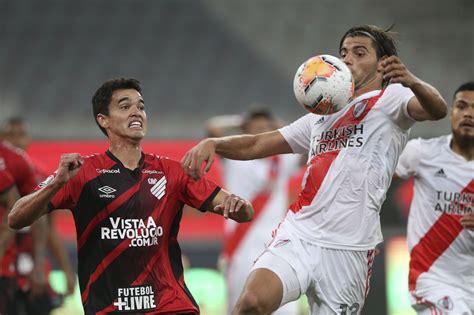 Nacional   River Plate Copa Libertadores 2020 en vivo ...