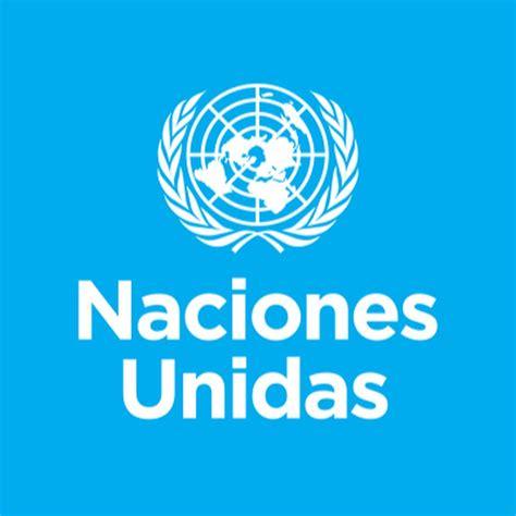 Naciones Unidas   YouTube