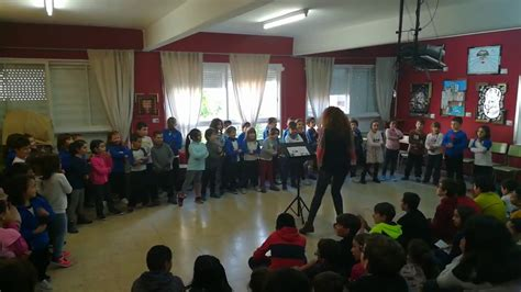 Nadala Canta, 1r de Cicle Inicial   Escola Salvador Dalí ...