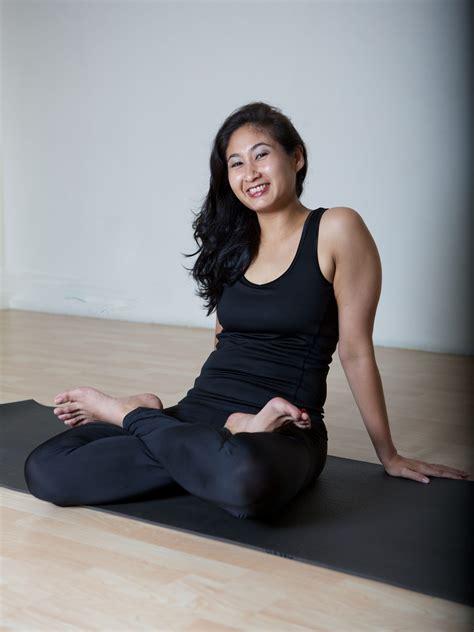 Nadira Mohsin   KPJAYI Authorized Ashtanga Yoga Teacher