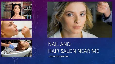 Nail And Hair Salon Near Me in Lanark PA    See Our Salon ...