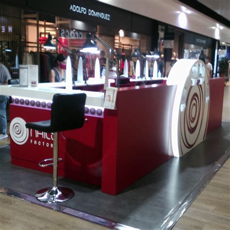 Nails Factory Las Rozas The Style Outlets   Nails Factory