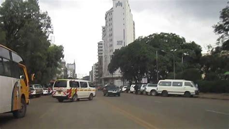 Nairobi, capital of Kenya   YouTube