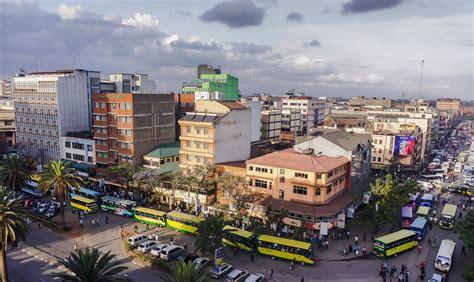 Nairobi City, capital city of Kenya   KENYAWEBNEWS.COM