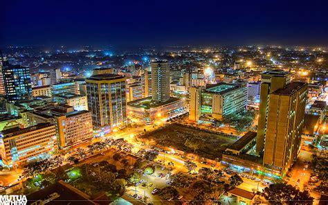 Nairobi   City in Kenya   Thousand Wonders