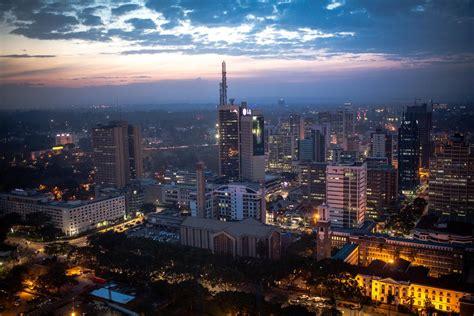 Nairobi City – Free To Use Images