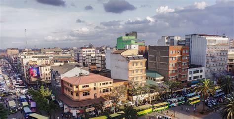 nairobi kenya – Capital Operating