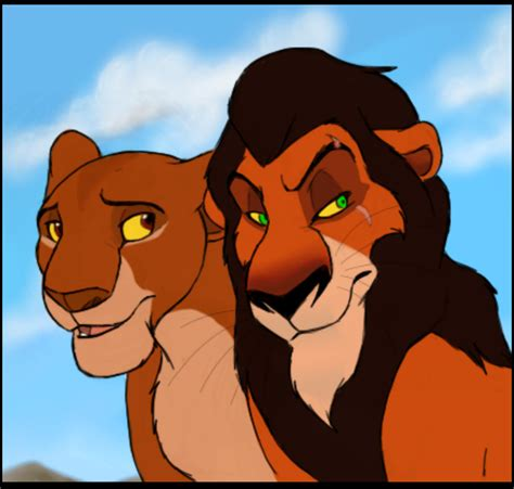 Największe tajemnice króla lwa: Dlaczego Ahadi wybrał ...