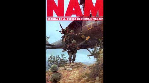 Nam Cronica de la guerra de Vietnam Colección en pdf   YouTube