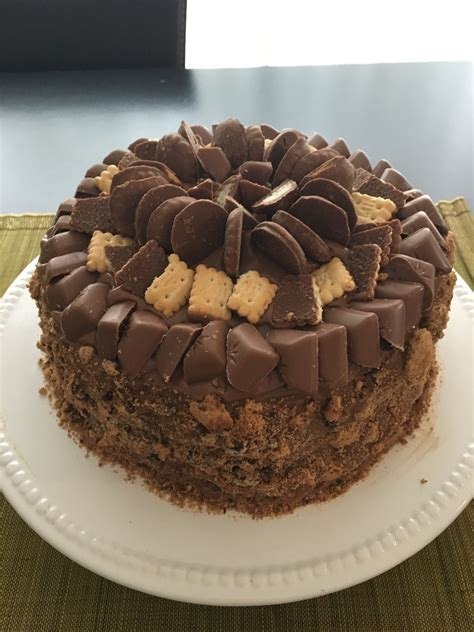 Ñam: Torta de chocolate — Para Ser Bella