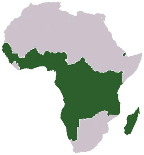 Namibia, el pequeño gran país del sur de África   El Orden ...