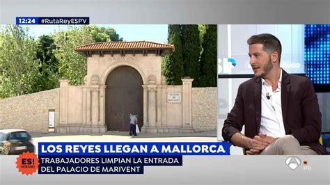Nando Escribano, nuevo colaborador de  Espejo Público ...