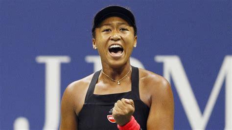 Naomi Osaka: la primera japonesa en ganar un título ...
