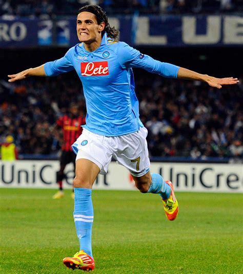 Naples :  Edinson Cavani au PSG, c est n importe quoi , d ...