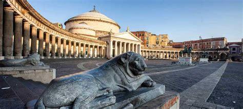 Nápoles en 2 días – Itinerario para visitar Napoles en 48 ...
