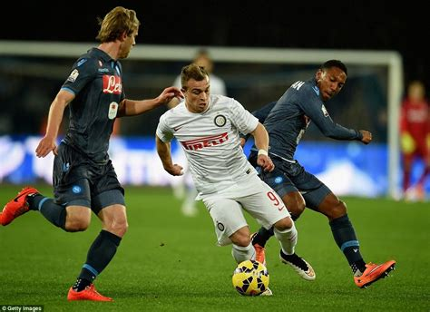Napoli 1   0 Inter Milan Highlights Coppa Italia  4 02 2015