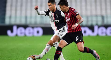 Napoli Juventus en vivo ver partido online 17/06/2020 en ...