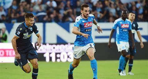 Napoli SPAL en vivo ver partido online y resultado en ...