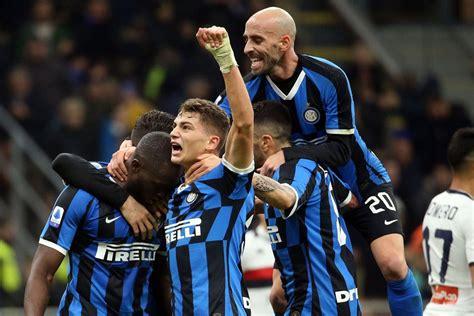 Napoli vs Inter de Milán: Hora, TV y dónde ver el partido ...