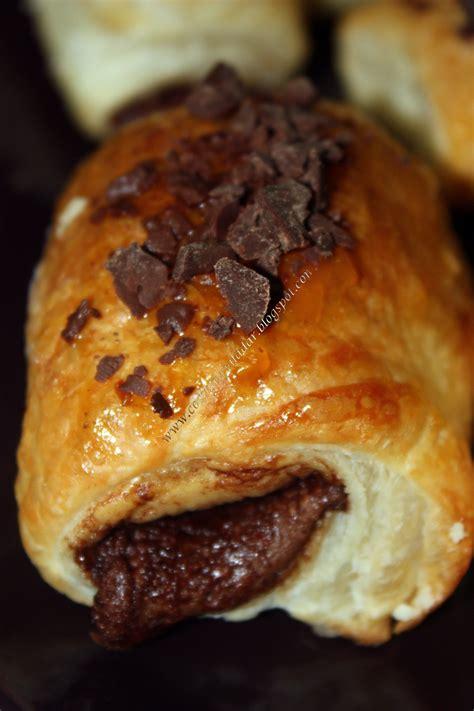 Napolitana de chocolate | Recetas de comida, Napolitana ...