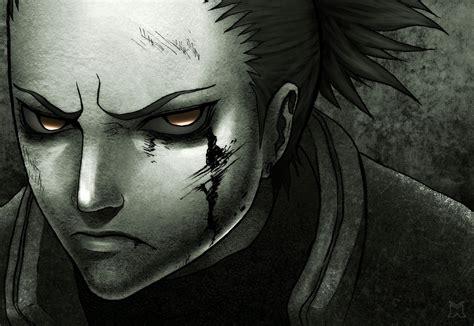 Nara Shikamaru, Naruto Shippuuden, Anime Boys Wallpapers ...