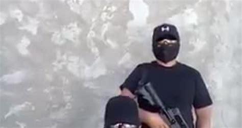 Narco Mensaje para #EPN   Videos   Metatube