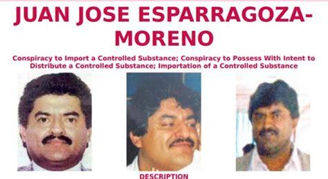 Narco México: Biografía de Juan José  El Azul  Esparragoza ...