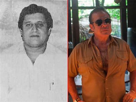 Narcos   Los 28 errores que el hijo de Pablo Escobar ...