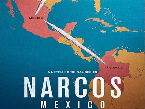Narcos: Mexico is high on everything we expected and then ...