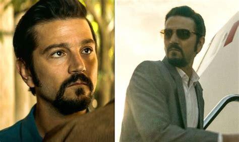 Narcos Mexico season 2: Is Miguel Angel Felix Gallardo ...