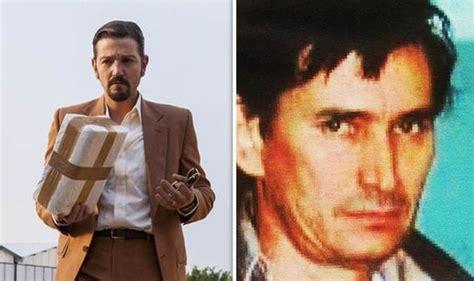 Narcos Mexico: Where is Felix Gallardo now?   TV & Radio ...