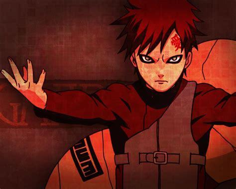 Naruto And Gaara Wallpapers   Wallpaper Cave