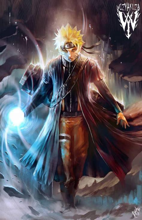 Naruto Art   ID: 101537   Art Abyss