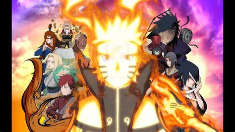 Naruto Shippuden September 2015 Schedule   YouTube