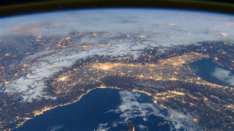 NASA captura imagen de México en HD — Noticias en la Mira