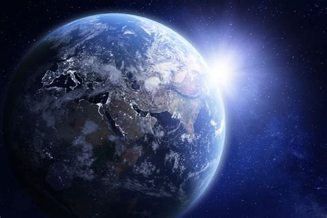 NASA Confirms Global Warming Trends, Says 2015, 2016 and ...