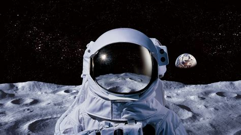 NASA Created Eau de Space, the First Fragrance to Smell ...