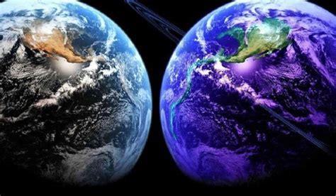 NASA da a conocer la posibilidad de un universo paralelo ...