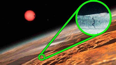 NASA FA SCOPERTA SCIOCCANTE:NON SIAMO SOLI   YouTube