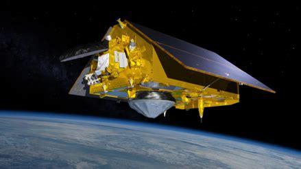 NASA | La importante misión del último satélite enviado al ...