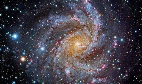 NASA makes awesome discovery of  exotic barred galaxy ...