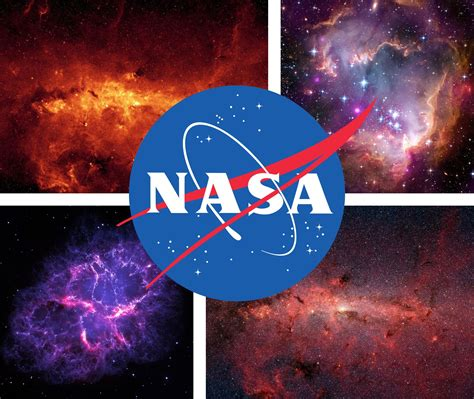 NASA makes their entire media library publicly accessible ...