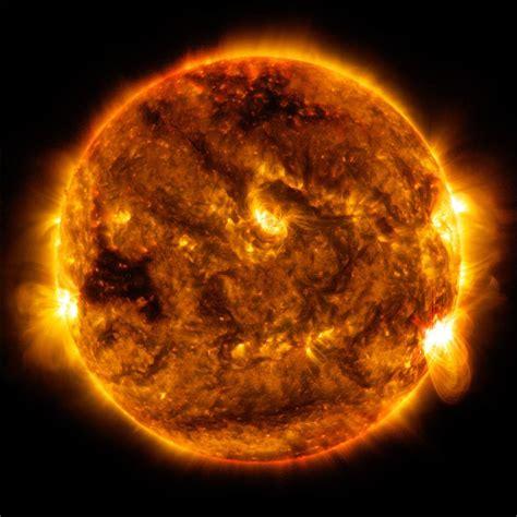NASA s SDO Sees Sun Emit Mid Level Flare Oct. 1 | NASA ...