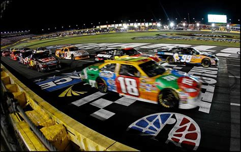 NASCAR 2015: All Star Race Live Stream, Time and TV ...