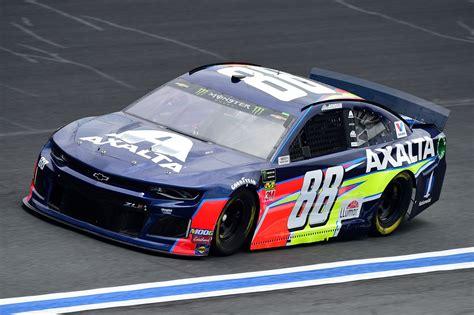 NASCAR: 2019 Monster Energy Open qualifying   Live updates