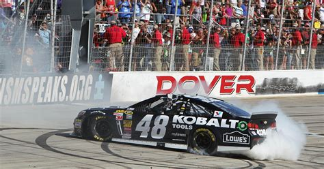 NASCAR at Dover 2016: Start time, lineup, TV schedule and more